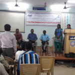 IIDM PROVIDED TRAINING TO DIFFERENTLY ABLE STUDENTS